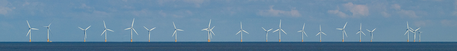 Lincolnshire offshore wind farm