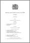 Coast and Marine Access Act 2009 thumbnail