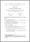 Miscellaneous Prescribed Provisions amendment regulations